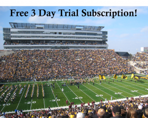 """Get a 3-Day Free Trial to HawkeyeDrive.com"""