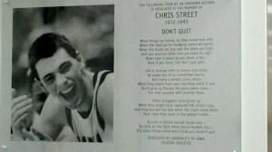 Chris Street